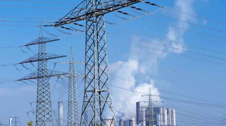 stablizacja sieci energetycznej falownik kehua
